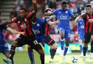 El Bournemouth se juega el descenso ante el Leicester