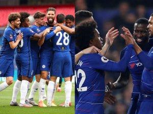 El Chelsea se juega su plaza de Champions