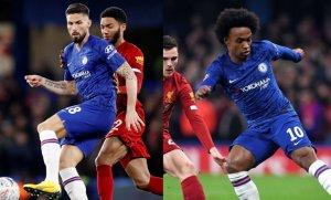 El Chelsea se juega la Champions