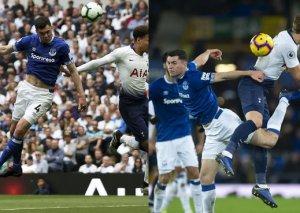 El Everton a cumplir el trámite