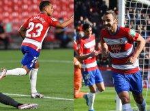 El Granada aún tiene opciones de jugar en Europa