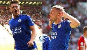 El Leicester defiende su plaza de Champions