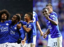 El Leicester se juega su plaza de Champions ante el Tottenham