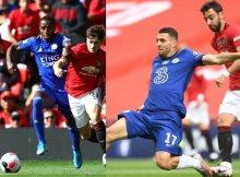 El Leicester sueña con jugar Champions la temporada que viene
