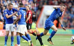 El Leicester necesita los tres puntos para defender su cuarta plaza