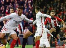 El Sevilla defiende su plaza de Champions