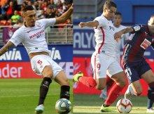El Sevilla debe vencer para seguir en puestos de Champions