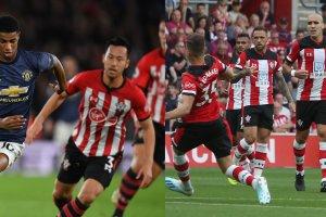 El Southampton no se juega nada en el partido