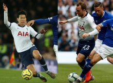 El Tottenham aún puede entrar en Europa