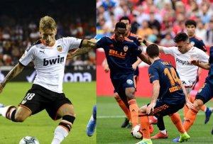 El Valencia se juega la Europa League