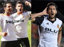 El Valencia aún sueña con jugar en Europa
