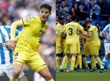 El Villarreal busca certificar su puesto europeo
