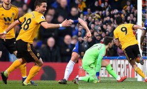 El Wolves sueña con jugar en Europa
