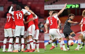 El Arsenal busca la sorpresa para llevarse el título