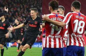 El Atlético ante una gran oportunidad de llevarse el título