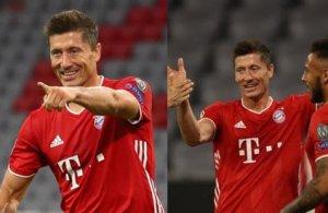 El peligro del Bayern tiene un nombre: Lewandowsky