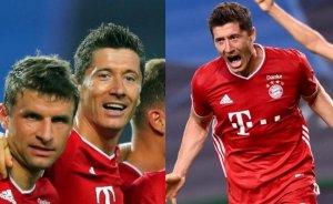 El Bayern es el favorito principal al título