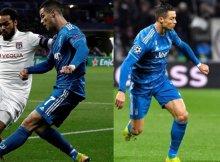La Juve necesita los goles de Ronaldo