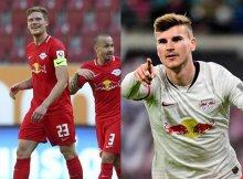 El Leipzig puede ser el gran tapado de la Champions