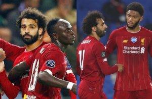 El Liverpool es el gran favorito al título