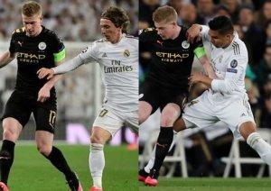 El Madrid saldrá a dominar el partido