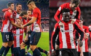 El Athletic busca su primera victoria en casa