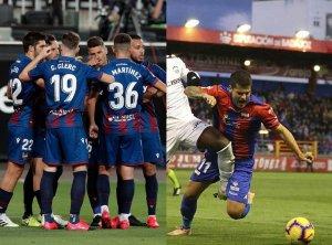 El Levante busca la sorpresa ante el Valencia