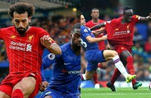 El Liverpool quiere demostrar su hegemonía