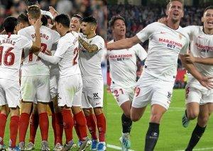 El Sevilla es superior y debe llevarse los tres puntos