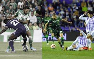El Valladolid busca la sorpresa en el Villamarín