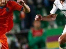 Elche Valencia Liga Santander
