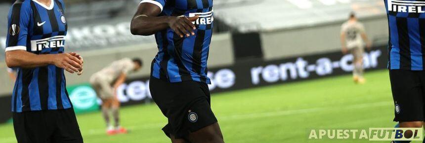 Shakhtar Donetsk vs Inter Milan Champions League