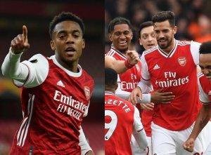 El Arsenal es un equipo tremendamente irregular
