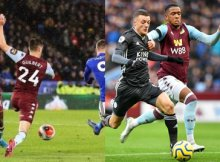 El Aston Villa es la revelación del año