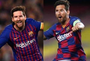 El Barsa necesita a Messi en Turín