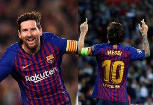 El Barsa necesita a Messi más que nunca