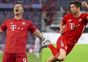 El potencial ofensivo del Bayern es tremendo