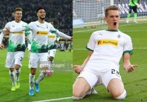 El Borussia es un equipo muy complicado