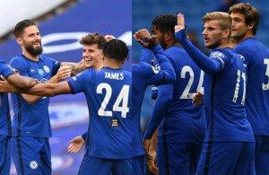 El Chelsea debe demostrar su potencial en estos partidos