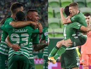 El Ferencvaros juega bien al futbol, el Barsa no debe confiarse