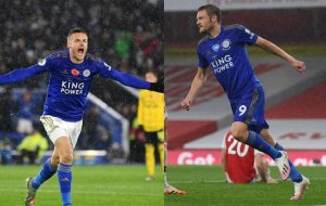 El Leicester busca una victoria importante en Londres