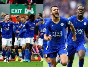 El Leicester quiere llevarse esta Premier