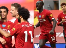 El Liverpool es el favorito para llevarse la victoria