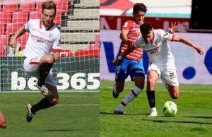 El Sevilla sabe competir en Europa