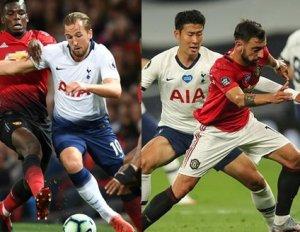 El Tottenham está plagado de jugadores decisivos