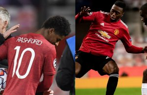 El United atraviesa un momento crítico