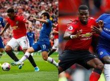 El United busca una victoria que les impulse en la tabla