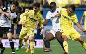 El Villarreal aún no ha encontrado su estilo de juego