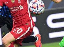 Atalanta vs Liverpool tercera jornada de Champions League