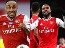 El Arsenal necesita los goles de sus estrellas